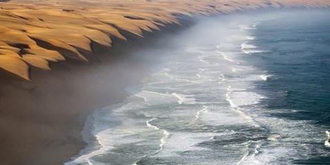 Ruta 2004 – Desierto del Namib, Namibia