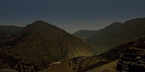 Ruta 2007 – Machu-Picchu, Perú