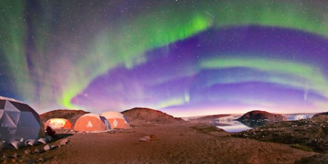 Ruta 2016 – Groenlandia / Islandia