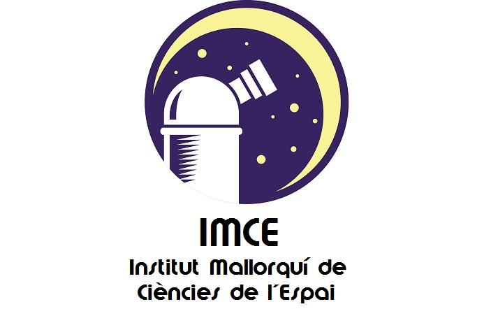 Logo IMCE